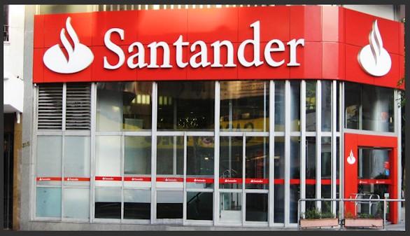 El Santander firma un acuerdo para apoyar a las empresas en su desarrollo internacional