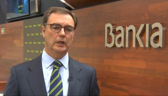 Bankia obtiene un beneficio neto de 237 millones, un 2,1% más