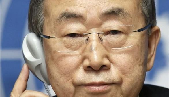 Falta de acuerdo en la cita sobre el Tratado de No Proliferación nuclear
