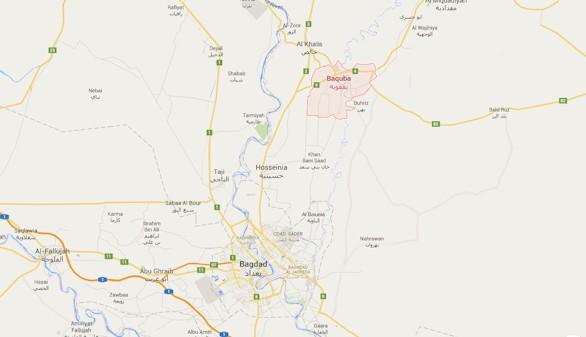 Doce muertos en un atentado a una peña madridista en Irak
