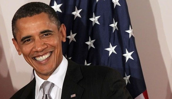 A Barack Obama le gustaría añadirte a su red profesional en LinkedIn