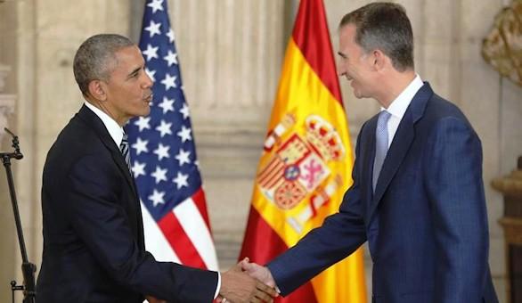 'No podríamos pedir un aliado mejor que España'