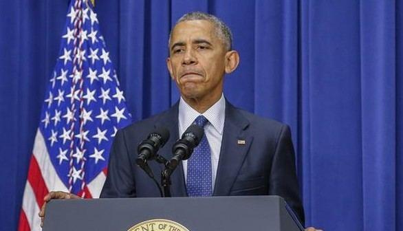 Obama niega cualquier relación de EEUU con el golpe turco
