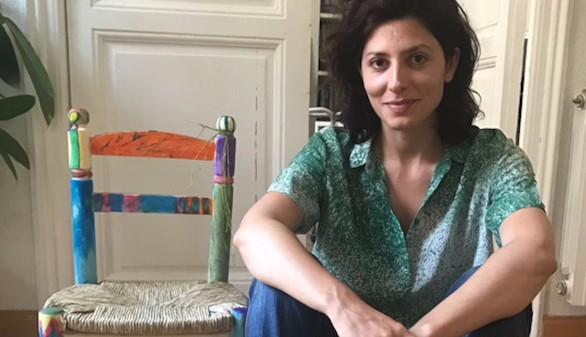"""Sesenta personalidades """"ceden su silla"""" a favor de la acogida de refugiados"""
