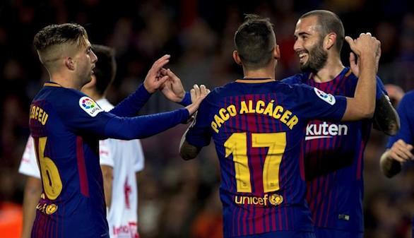 La cara B del Barcelona cumple de sobra ante el Murcia | 5-0
