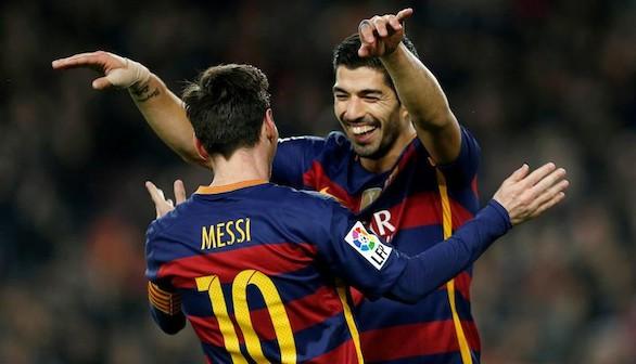 El Barcelona no perdona a un Valencia fantasmal |7-0