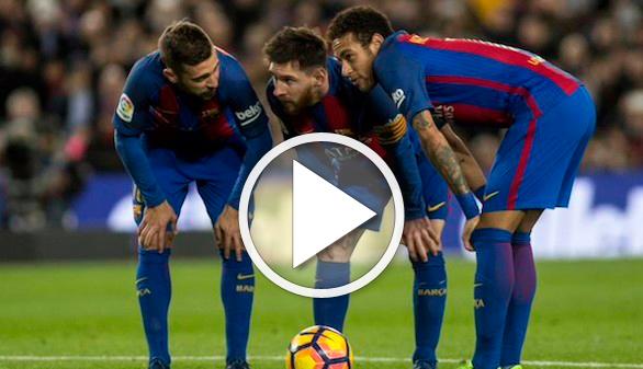 El miedo del PSG y la excelencia del Barça como receta para la remontada
