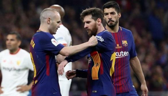 LaLiga 2017-18. El año de la refundación del Barcelona y la desidia del Real Madrid