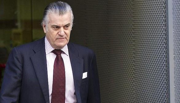 Bárcenas retira su acusación al PP por el borrado de ordenadores