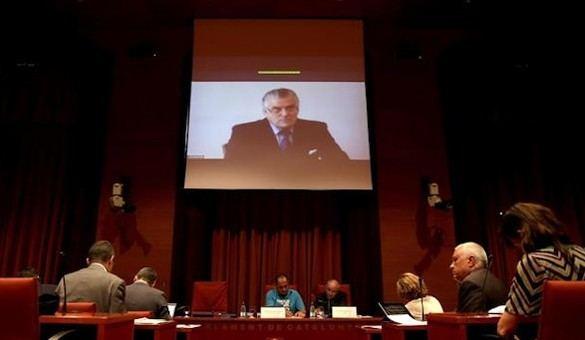 Bárcenas dice poder demostrar la legalidad de sus cuentas en Suiza