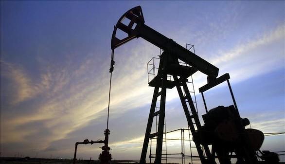 El barril de crudo de la OPEP cae a mínimos desde 2003