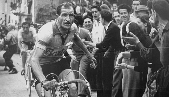 Giro. La historia por la que Israel ha concedido la nacionalidad póstuma a Gino Bartali