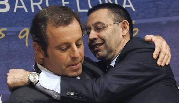 Bartomeu culpa a Tito Vilanova ante el juez del adelanto del fichaje de Neymar