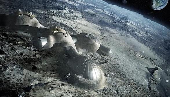 ¿Estamos preparados para construir una base permanente en la Luna?