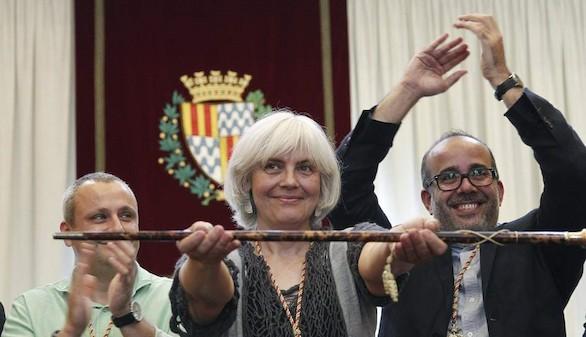 El PSC propone un vuelco en Badalona con el apoyo del PP