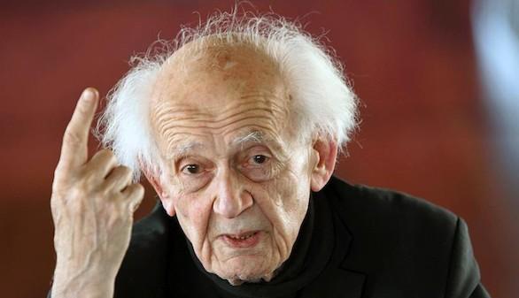 Muere Zygmunt Bauman, uno de los astros de la sociología posmoderna