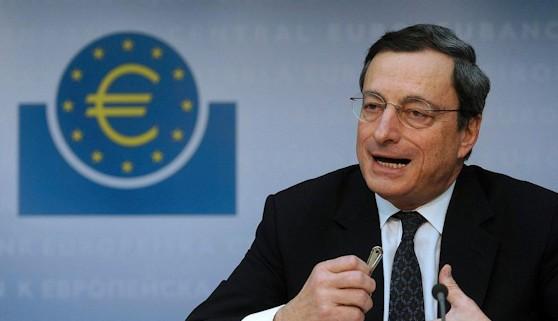 ¿Qué tiene Mario Draghi en la cabeza?