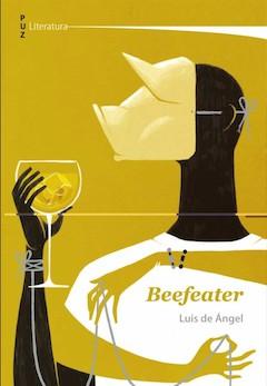 Luis de Ángel Martín: Beefeater