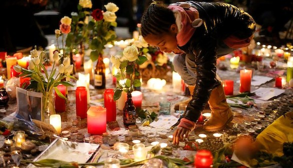 Exteriores confirma una víctima española en Bruselas