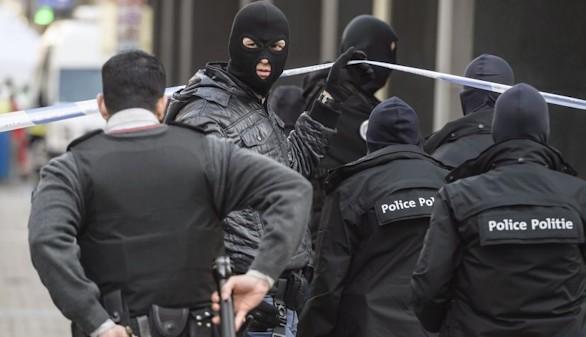 Inculpan a uno de los dos detenidos en Bélgica por planear un atentado