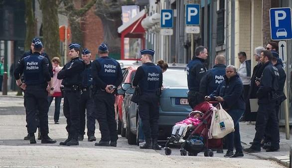 Bélgica confirma la detención de sexto sospechoso del 22-M