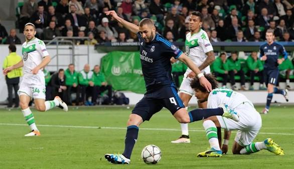 Benzema no jugará en la Eurocopa de Francia