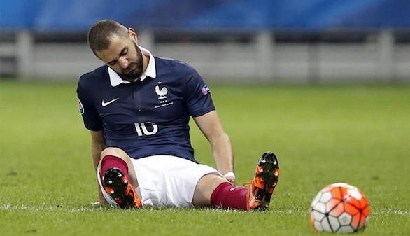 Francia abre sus puertas, ahora, a Karim Benzema