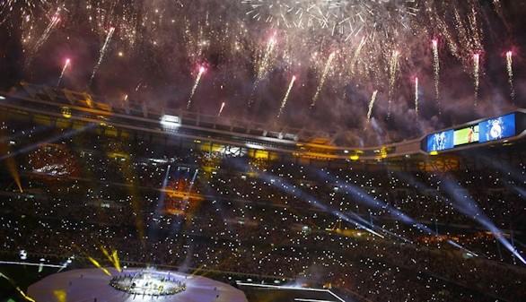 Madrid celebra por todo lo alto la Duodécima