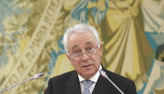 Portugal rescata al Banco Espírito Santo