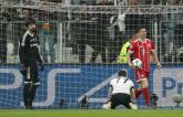 El Bayern no frena en Estambul |1-3