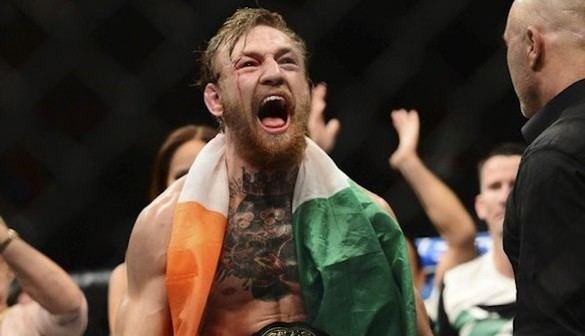 Conor McGregor, la 'bestia irlandesa', se retira con apenas 27 años