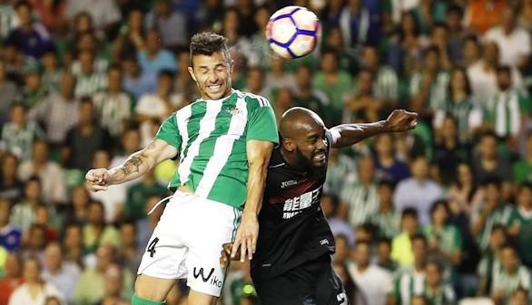 Betis y Granada se reparten la alegría y los puntos | 2-2