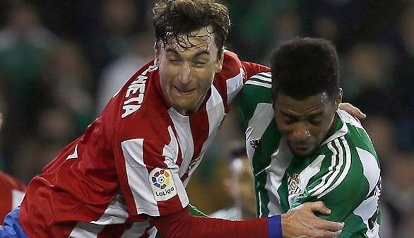 Betis y Sporting, empate con sabor amargo |0-0