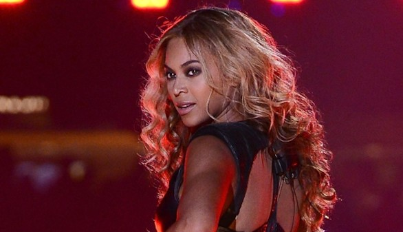 Beyoncé elige Barcelona para su único concierto en España