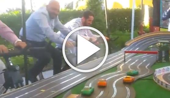 Vídeos virales. ¿Una nueva disciplina deportiva?