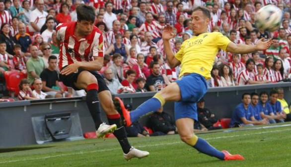 El Bilbao Athletic, a Segunda 19 años después y el Cádiz tendrá que esperar