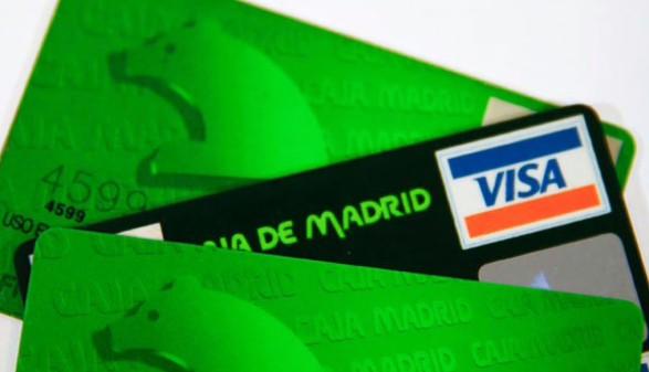Prescribe la causa contra siete usuarios de las tarjetas for Caja madrid es oficina internet