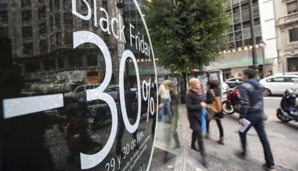 El Corte Inglés ofrece hasta un 60% de descuento y ofertas especiales en el Black Friday