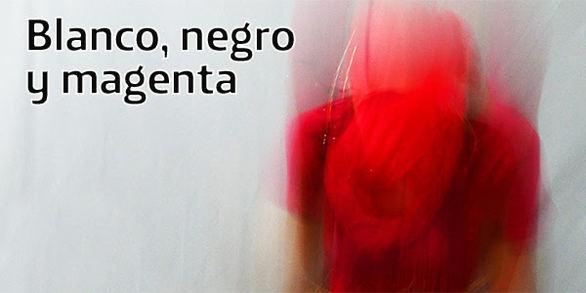 Nueva publicación de la asociación de mujeres artistas Blanco, Negro, Magenta
