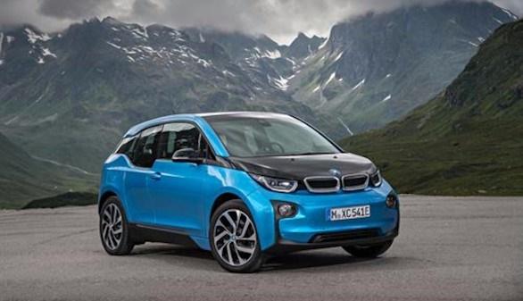 Mayor autonomía y potencia en los nuevos BMW que acogerá el Salón de París
