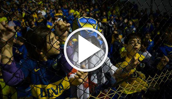 Liga Argentina. Boca Juniors vuelve a campeonar tras dos años de sequía
