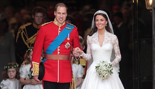 Guillermo y Catalina: 5 años de la boda que hizo al Reino Unido volver a creer en el amor