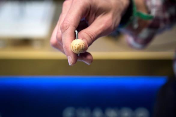 Las ventas de lotería crecen el 3,09 % y alcanzan los 2.906 millones de euros