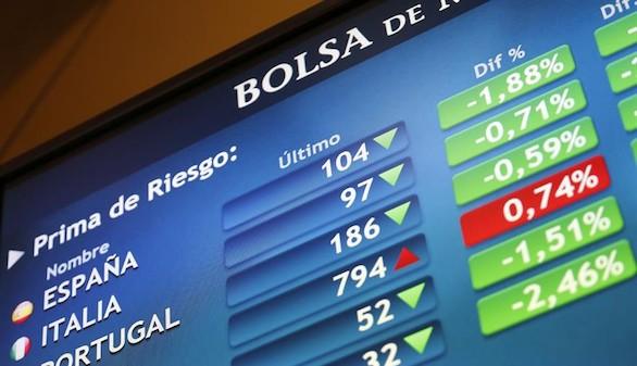 España completa al 100% sus necesidades de financiación