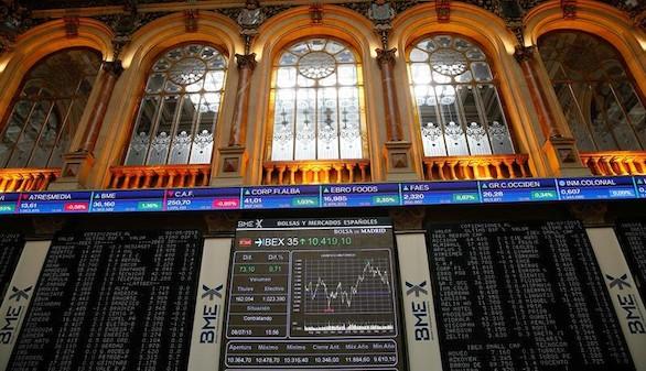 Las Bolsas europeas se alegran del acuerdo con Grecia