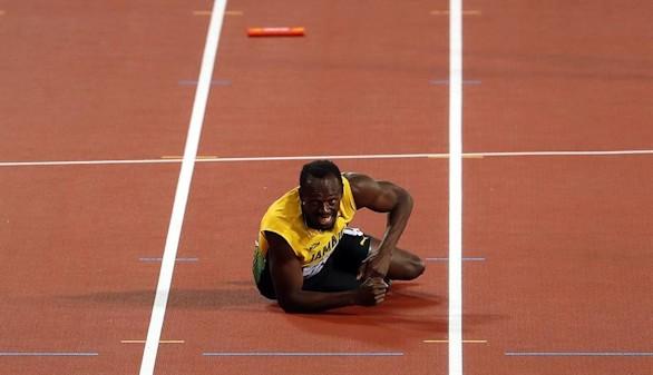 dee3228433 El doloroso adiós al atletismo del rey de la velocidad | El Imparcial