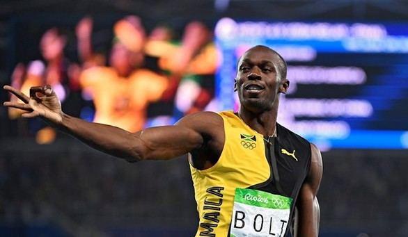 Bolt se despide de los JJOO con el oro en el 4x100