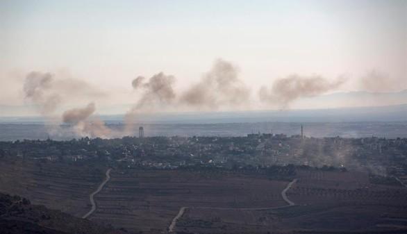 EEUU reconoce el bombardeo por error al Ejército sirio