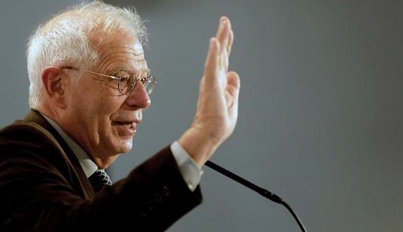 Borrell advierte: