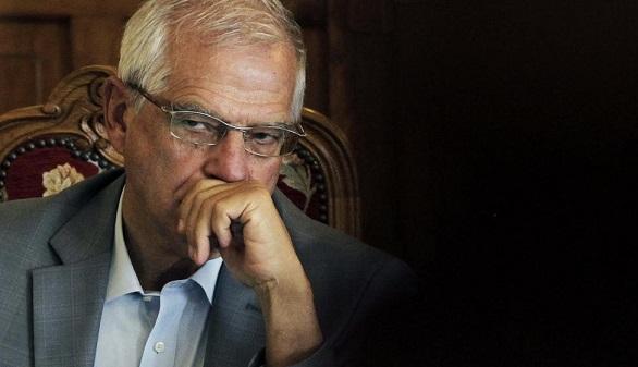 TV3 veta a Borrell